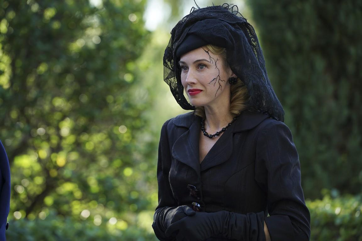 Agent Carter - Season 2 Episode 7: Monsters