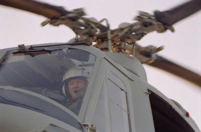 Behind Enemy Lines (2001)