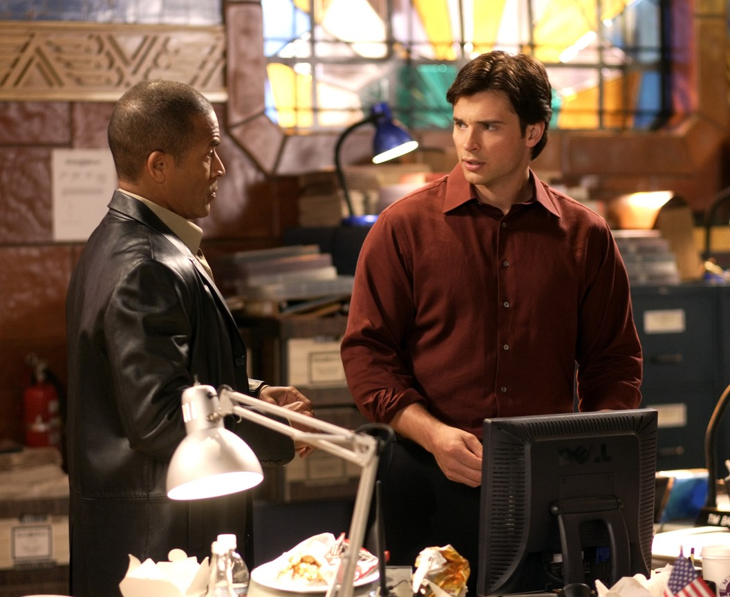 Smallville - Season 8