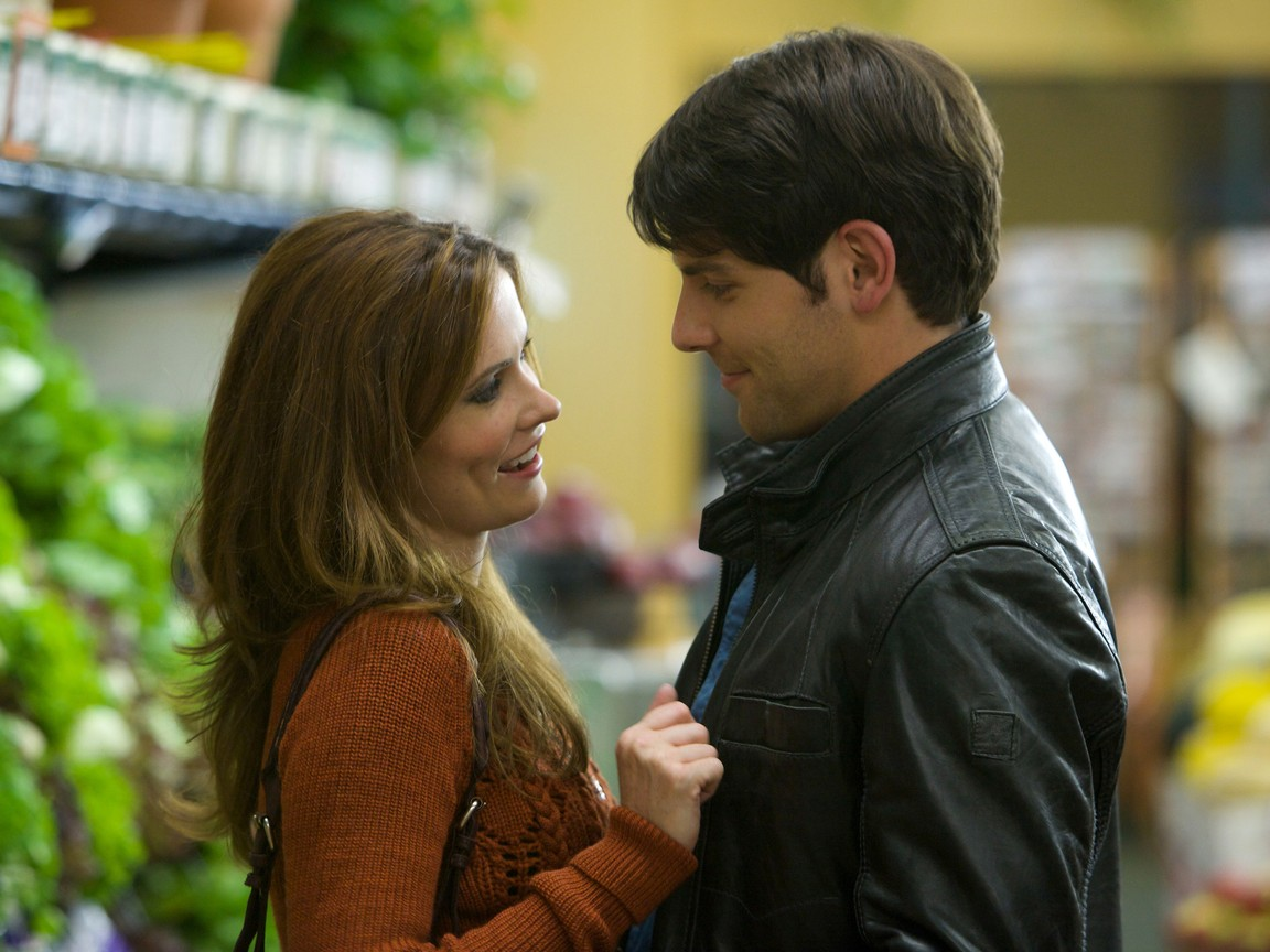 Grimm - Season 1 Episode 04: Lonelyhearts