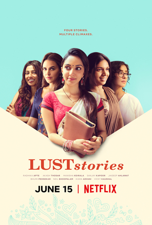 Lust Stories [Sub: Eng]
