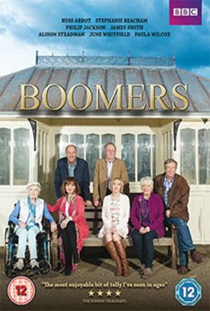 Boomers - Season 2