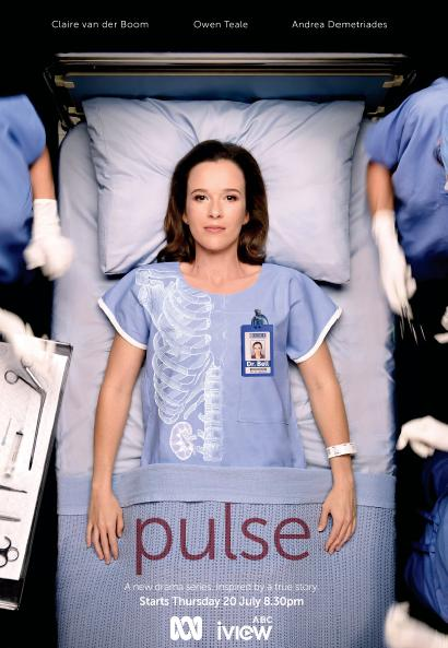 Pulse  - Season 1