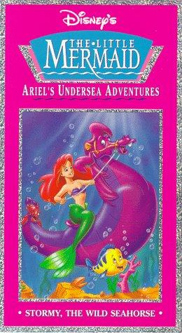 The Little Mermaid - Season 1