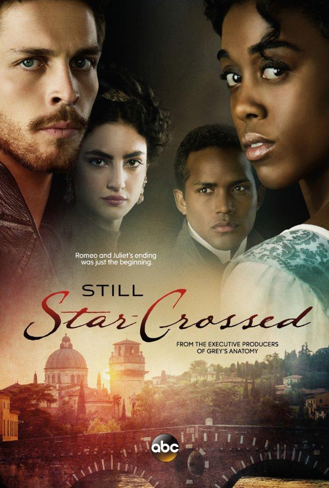 Still Star-Crossed- Season 1