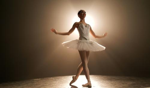 On Pointe(2018)