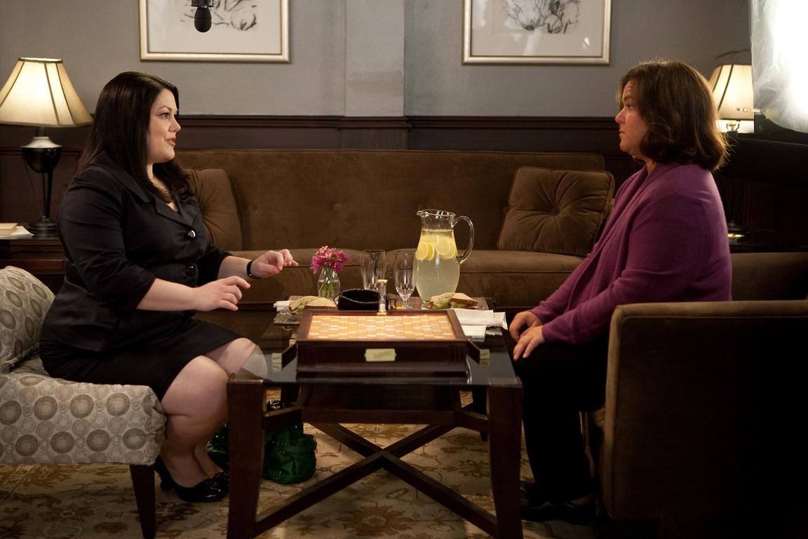 Drop Dead Diva - Season 1 Episode 10: Make Me A Match