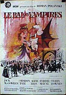 Dance of the Vampires (The Fearless Vampire Killers)