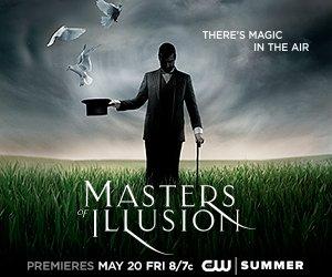 Masters of Illusion- Season 4