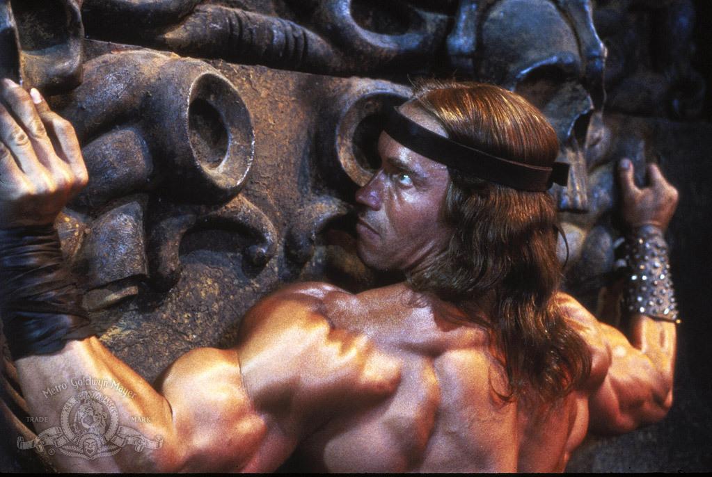 Conan the Destroyer