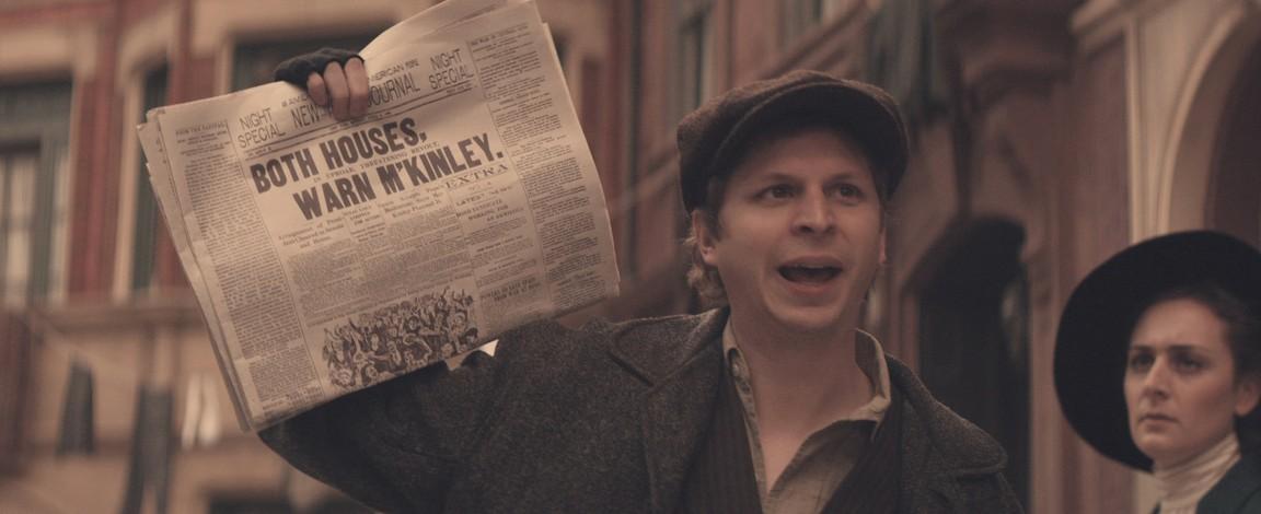 Drunk History - Season 3 Episode 8 Journalism
