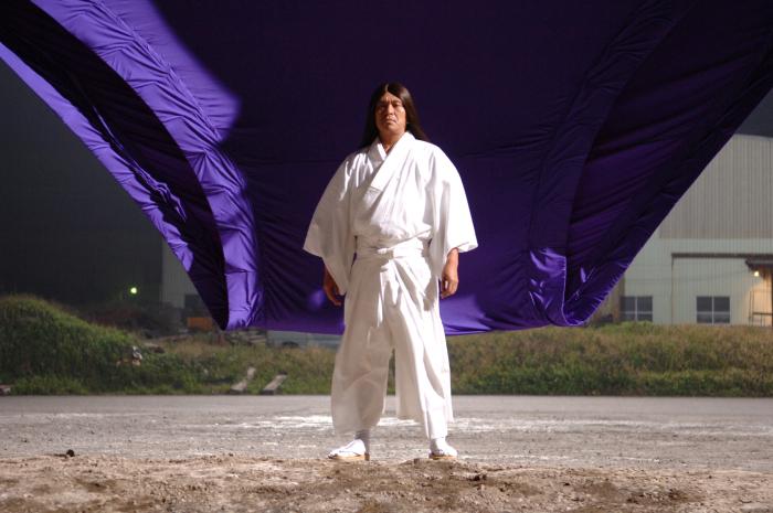 Big Man Japan (Dai-Nipponjin) [Sub: Eng]