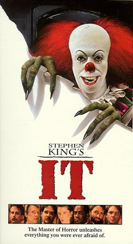 Stephen Kings It CD1