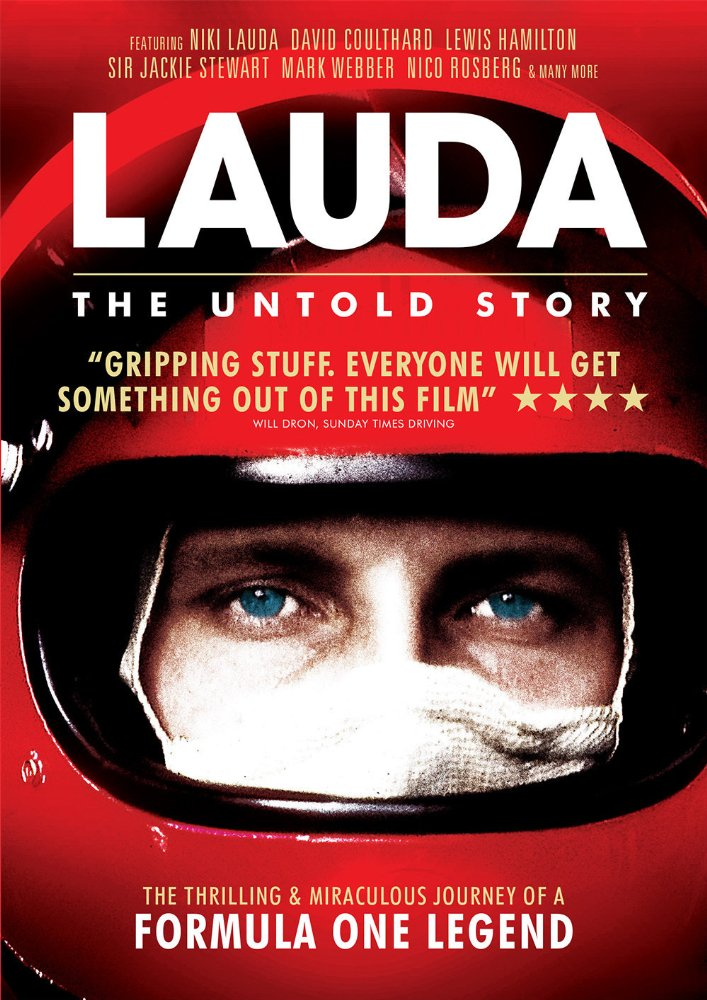 Lauda The Untold Story
