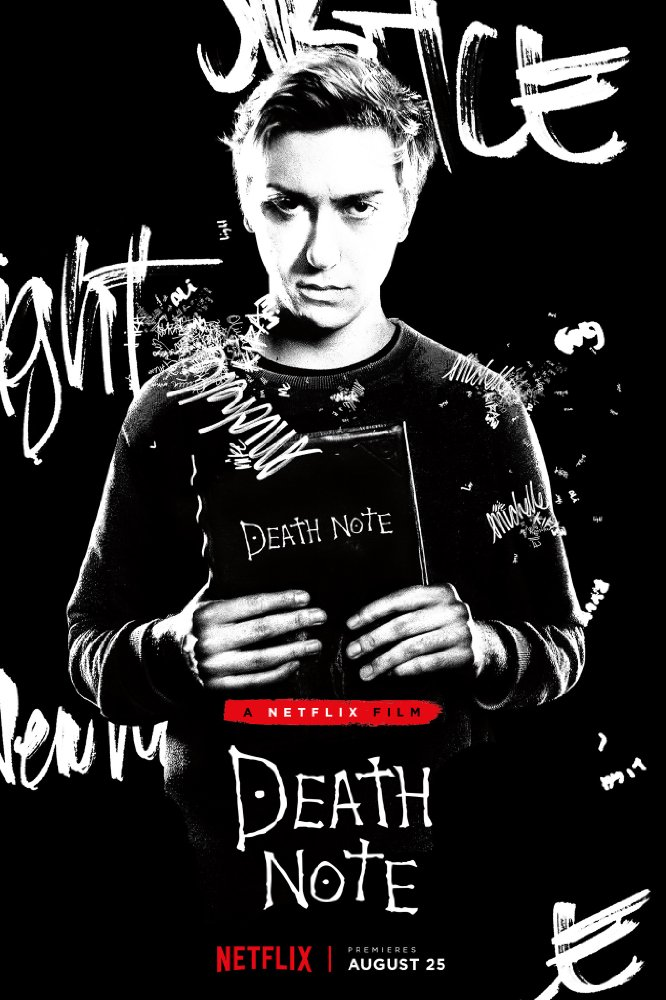 Death Note(2017)