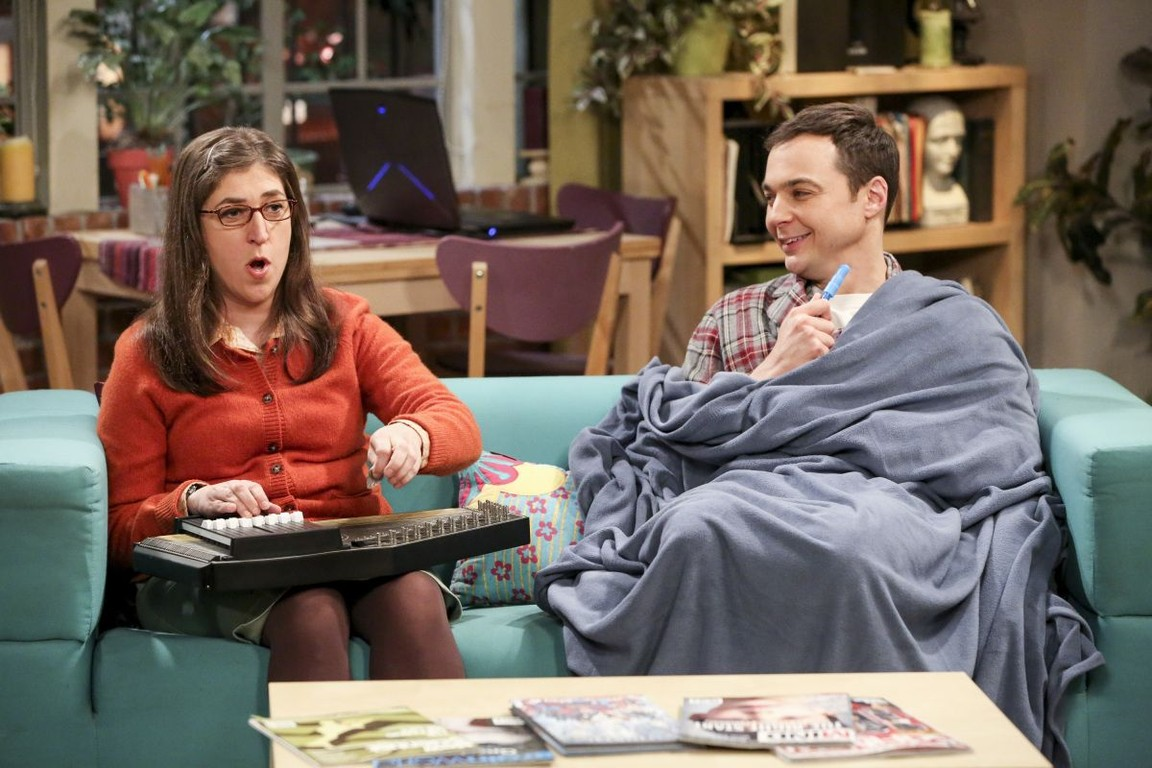 The Big Bang Theory - Season 10 Episode 20: The Recollection Dissipation