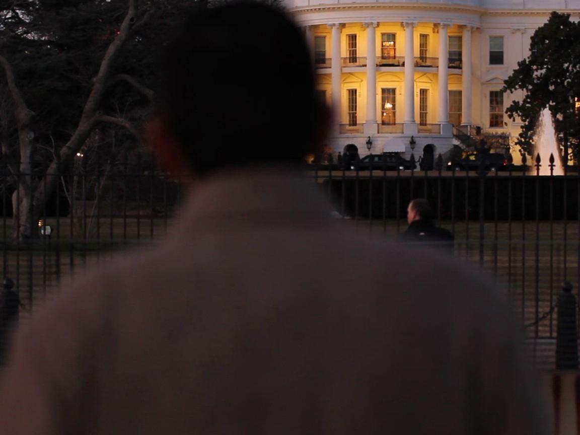 2016: Obama's America