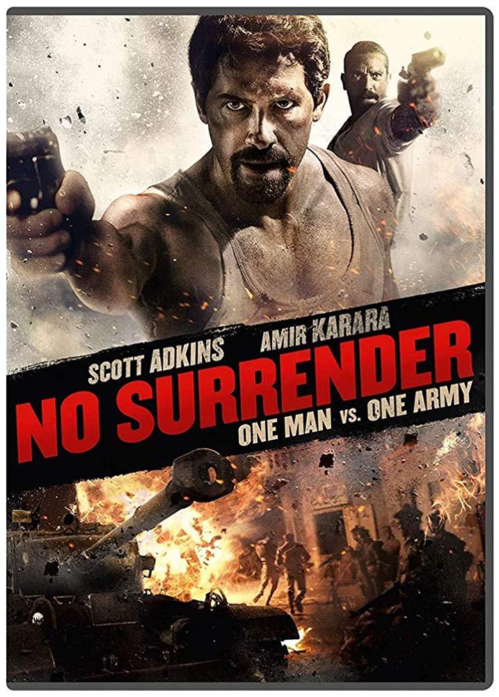 No Surrender (Karmouz War)
