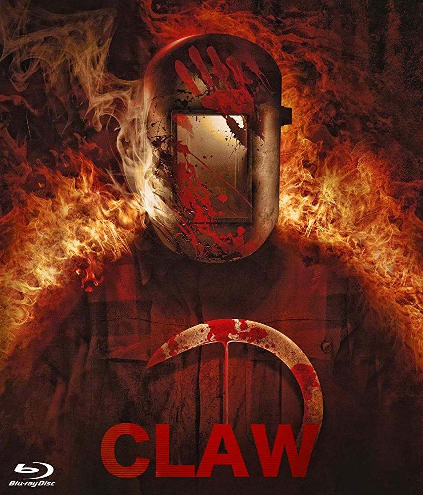 Claw(2017)