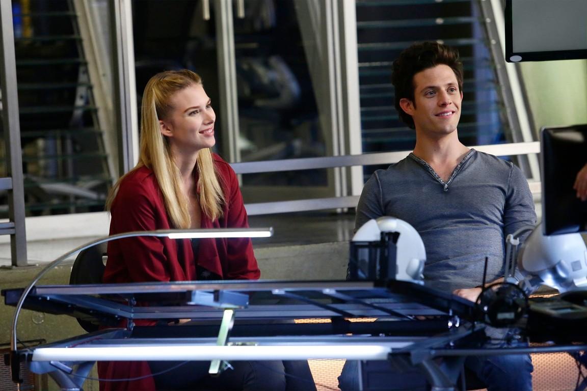 Stitchers - Season 2 Episode 04: The 2 Deaths Of Jamie. B