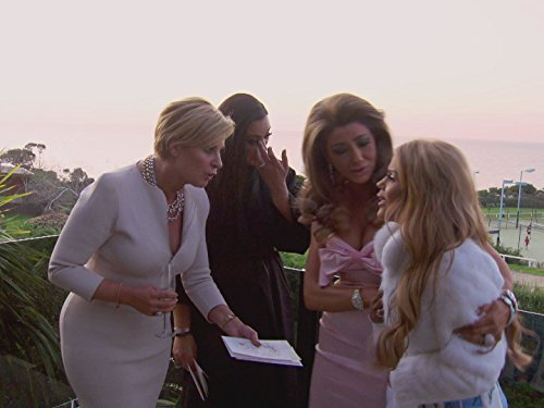 The Real Housewives of Melbourne - Season 4