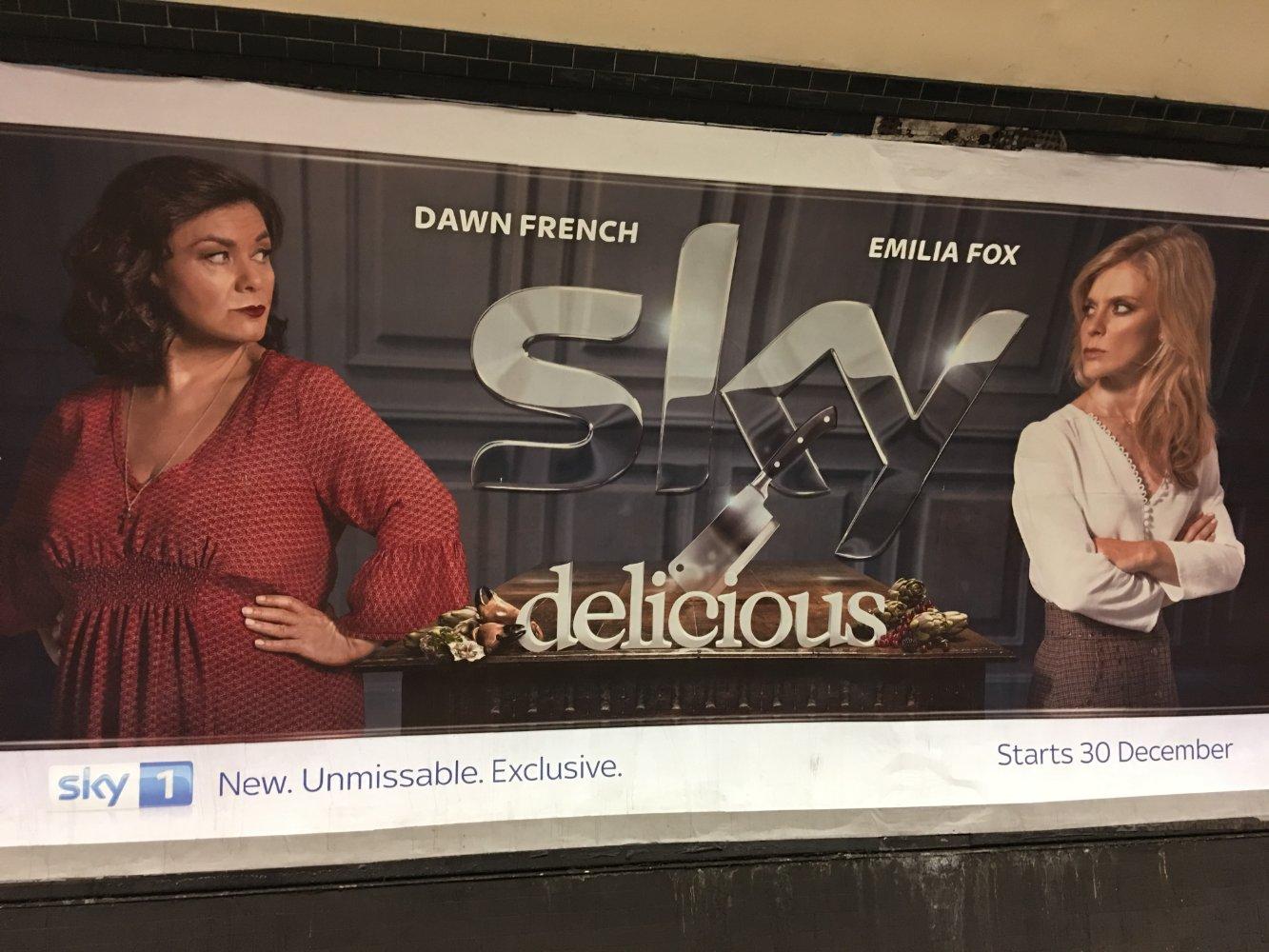 Delicious - Season 1