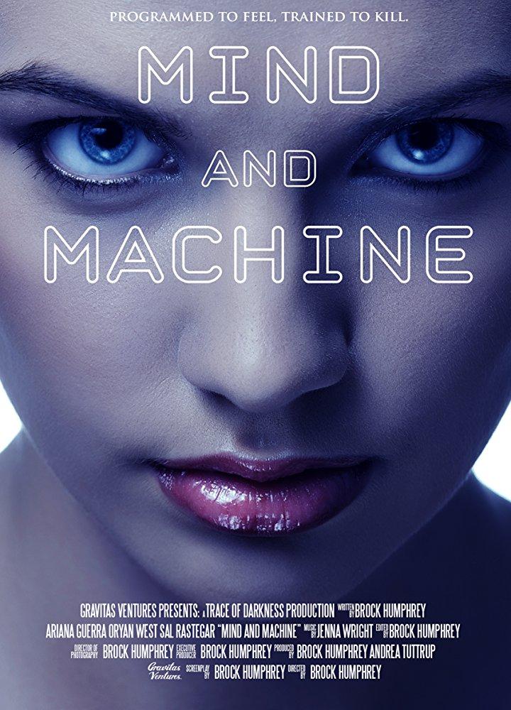 Mind and Machine