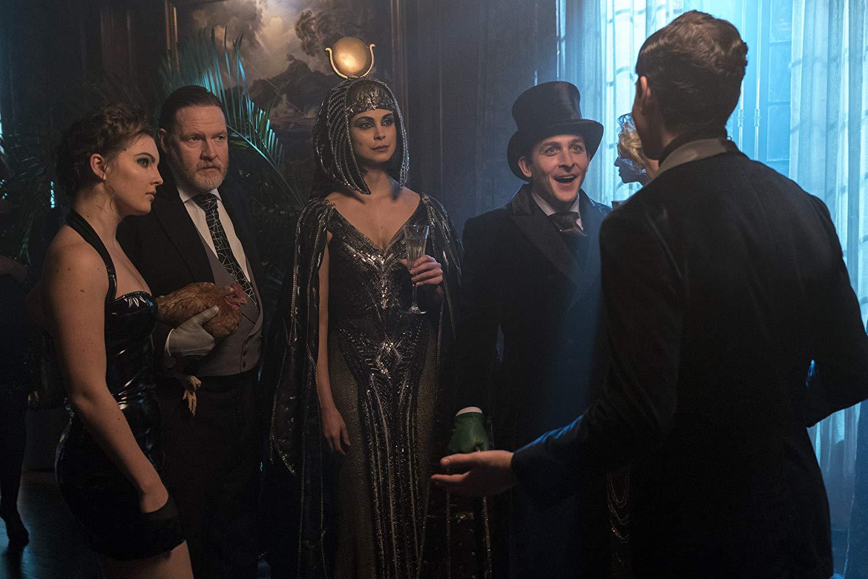 Gotham - Season 5