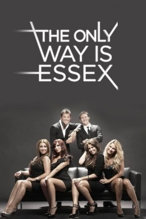 The Only Way Is Essex - Season 19
