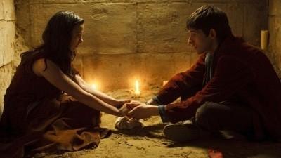 Merlin - Season 2