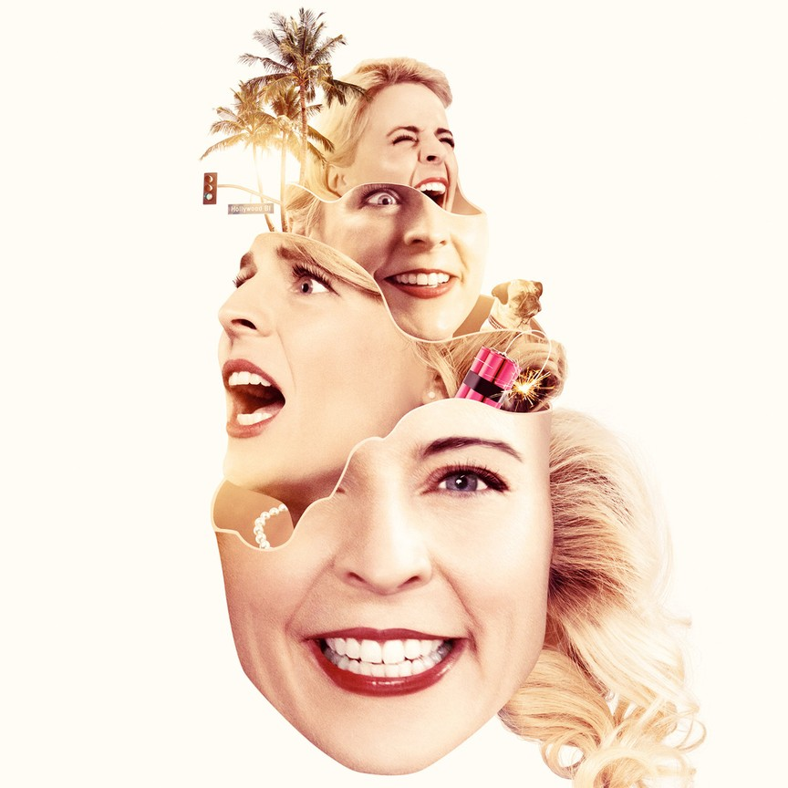 Lady Dynamite - Season 1
