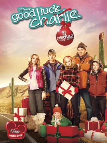 Good Luck Charlie Its Christmas