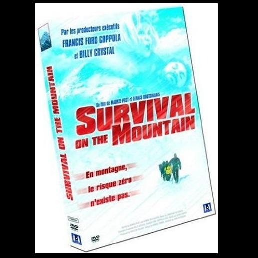 Survival on the Mountain (Les Survivants)