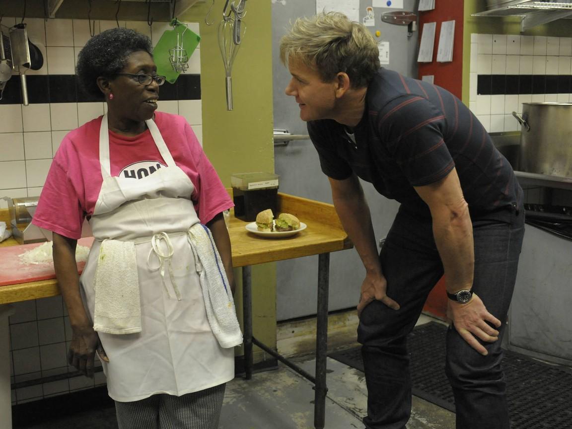 Kitchen Nightmares Season 6 Watch Online For Free Solarmovie