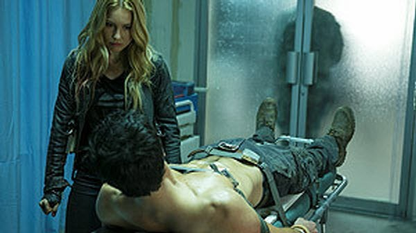 Falling Skies - Season 3 Episode 6: Be Silent and Come Out