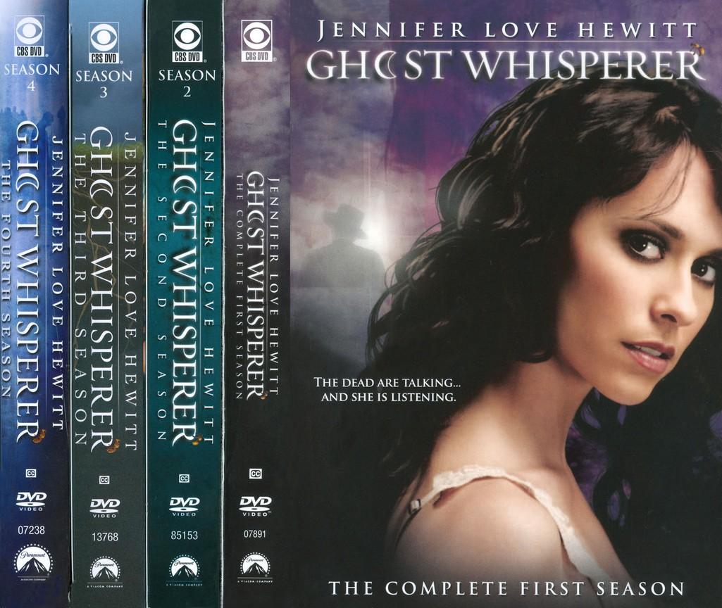 Ghost Whisperer - Season 4