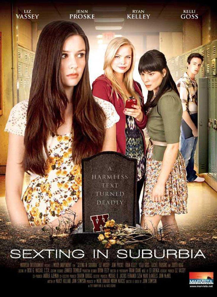 Sexting in Suburbia