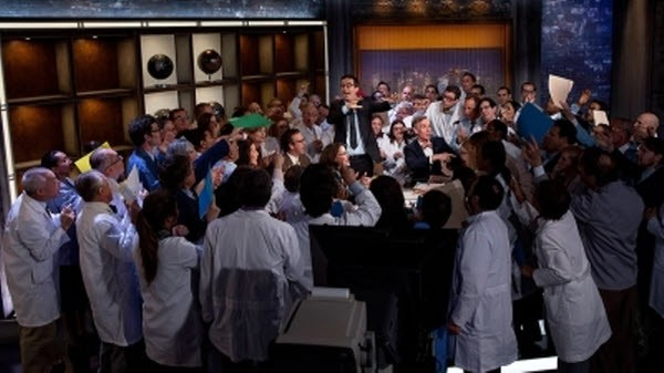 Last Week Tonight with John Oliver - Season 1