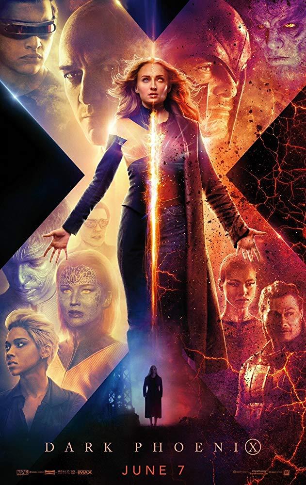 Dark Phoenix