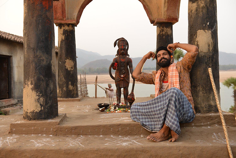 Rangasthalam [Sub: Eng]