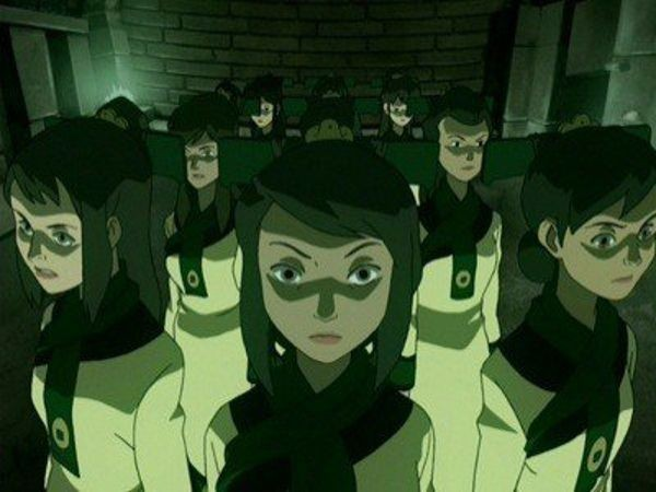 Avatar: The Last Airbender - Book 2: Earth Episode 17 ...The Last Airbender 2 Movie 2020