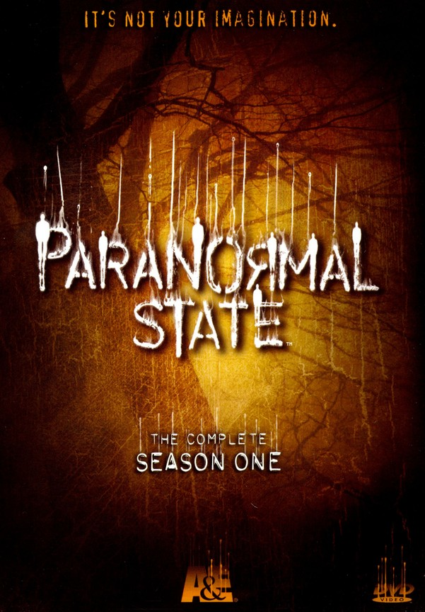 Paranormal State - Season 1