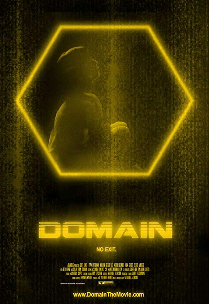 Domain(2017)