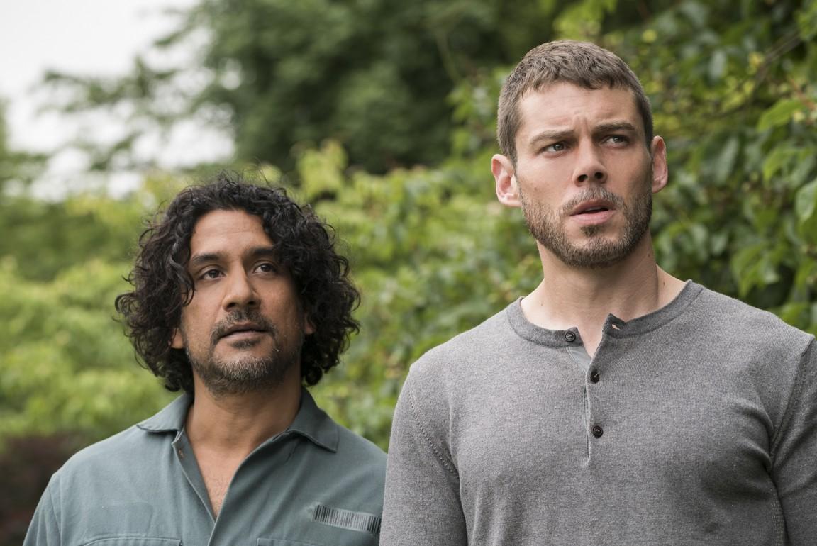 Sense8 - Season 2 Watch Online for Free - SolarMovie