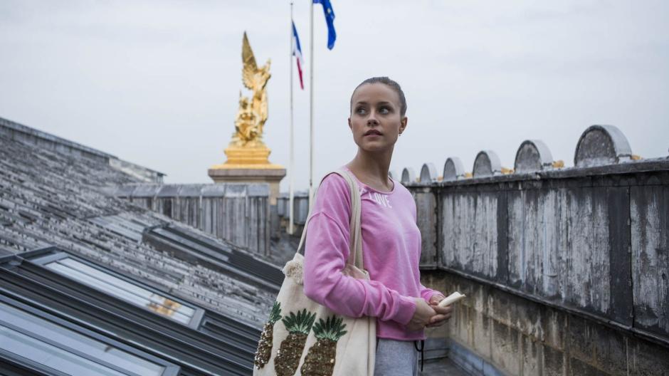 Find Me In Paris - Season 1