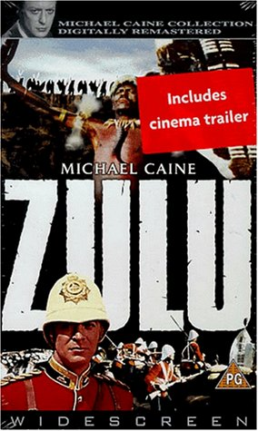 Zulu (1964)