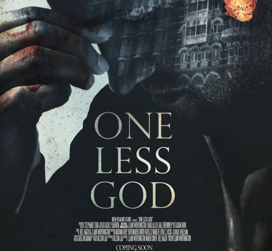 One Less God (The Mumbai Siege: 4 Days of Terror)
