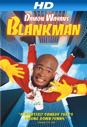 Blankman