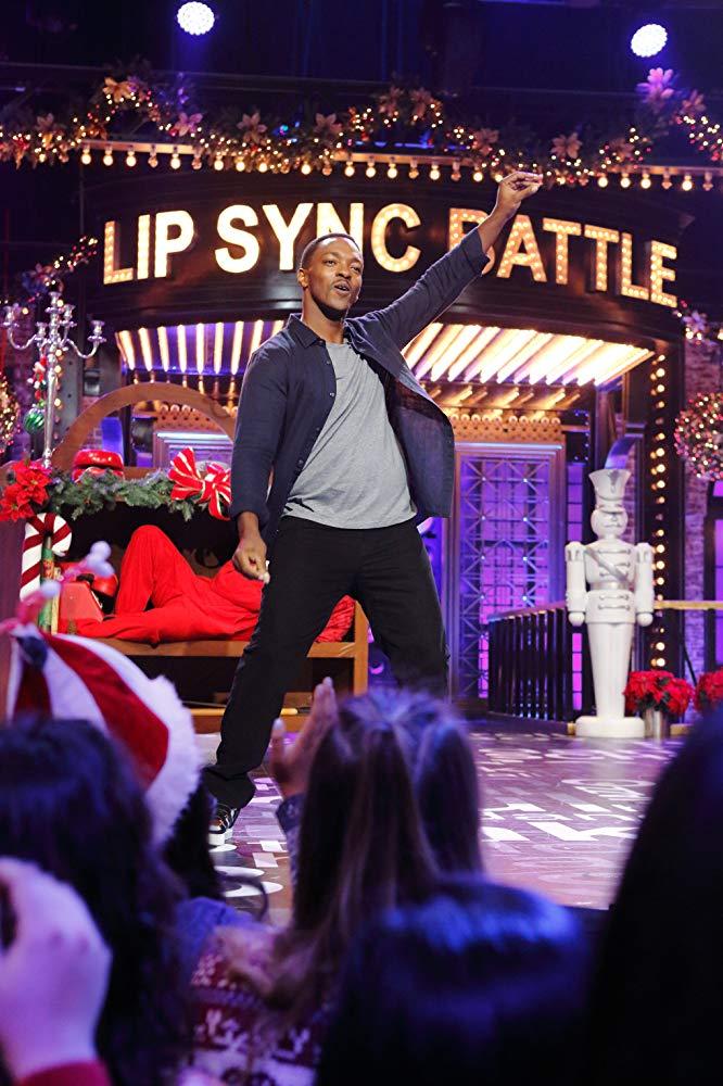 Lip Sync Battle - Season 5