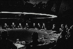 Dr. Strangelove or: How I Learned to Stop Worrying and Love the Bomb